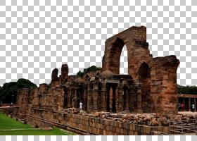 印度,印度Kutebota七PNG剪贴画建筑,世界,中世纪建筑,古代历史,印