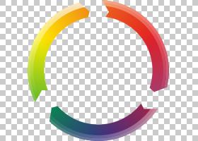 圆形彩虹,圆PNG剪贴画图像文件格式,摄影,标志,颜色,圈子,教育科