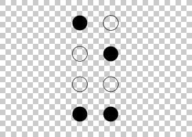 圆点角度,圆PNG剪贴画角,白,文本,矩形,单色,对称,黑色,面积,线,9
