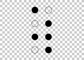 圆点角度,圆PNG剪贴画角度,白色,矩形,单色,对称性,黑色,地区,教