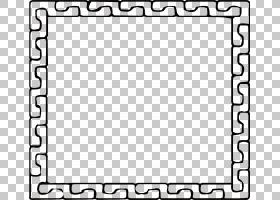 线黑框PNG剪贴画框架,计算机网络,白色,金色框架,文本,矩形,时尚