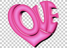 心的爱,粉红色的爱心,粉红色的爱心PNG剪贴画爱,文本,剪贴画,心,