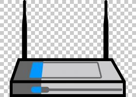 无线路由器计算机网络,Hypocrite s PNG剪贴画角度,网络交换机,黑