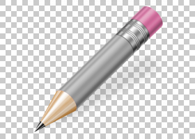 铅笔,创意灰色铅笔PNG剪贴画彩色铅笔,钢笔,文具,创意标志设计,铅