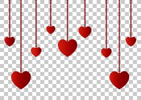 水晶桥美国艺术博物馆,悬心装饰,心红s PNG剪贴画爱,愿望,剪贴画,