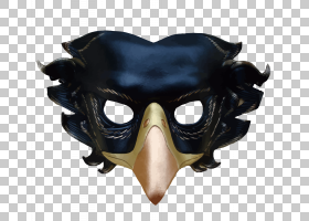 狮子面具龙与地下城DeviantArt探路者角色扮演游戏,黑色面具PNG剪