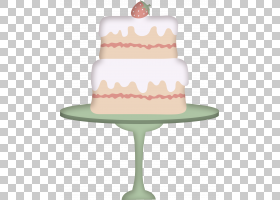 生日蛋糕,蛋糕PNG剪贴画烘焙,蛋糕装饰,婚礼蛋糕,封装PostScript,