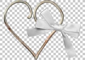 日记LiveInternet虚拟,装饰弓PNG剪贴画爱,其他,金属,娃娃,银,矢