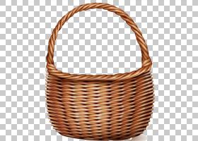 篮子编织复活节篮子复活节兔子,巧克力蛋PNG clipart假期,摄影,复