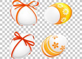 复活节彩蛋,复活节快乐PNG剪贴画假期,橙色,底纹,复活节彩蛋,耶稣