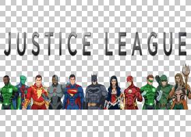 正义联盟绿灯侠闪光黑金丝雀YouTube,DC漫画PNG剪贴画漫画,虚构人