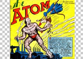 漫画原子绿灯侠Aquaman超级英雄,aquaman PNG剪贴画漫画,超级英雄