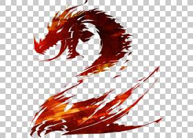 激战2视频游戏计算机图标维基ArenaNet,飞马座PNG剪贴画杂项,龙,