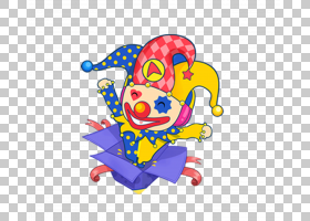愚人节海报卡通,卡通小丑PNG剪贴画卡通人物,模板,海报,漫画,字体图片