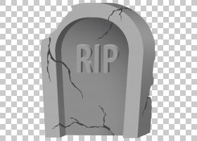 墓碑,RIP墓碑和紫色,灰色RIP墓碑PNG剪贴画角度,万圣节快乐,墓地,