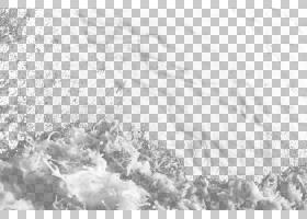 海浪png素材 (10)