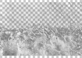 海浪png素材 (11)