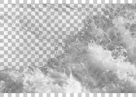 海浪png素材 (15)