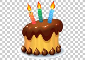 生日蛋糕婚礼蛋糕,生日蛋糕,巧克力生日蛋糕卡通插图PNG剪贴画奶