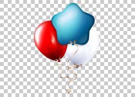 气球,气球,三个什锦颜色和风格的气球图PNG剪贴画剪贴画,心,演讲