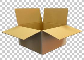 Cardboard Carton Angle,设计PNG剪贴画角,纸板,纸箱,包装和标签,