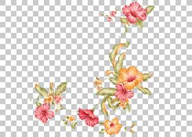 花股票摄影股票插图,水彩花卉PNG剪贴画水彩画,草本植物,水彩叶子