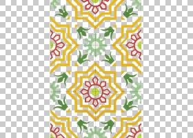 瓷砖商业公司行业,瓷砖花卉图案PNG剪贴画纺织,标志,图案,对称性,图片