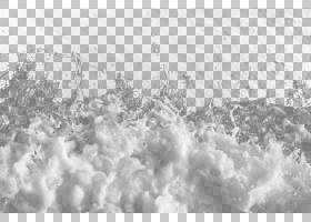 海浪png素材 (21)