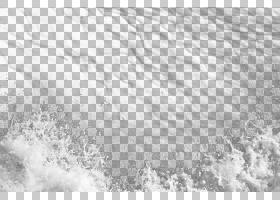 海浪png素材 (6)