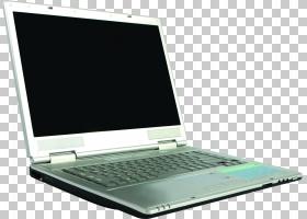 笔记本电脑GamePad为PC平板电脑无线,笔记本电脑PNG剪贴画电子,上