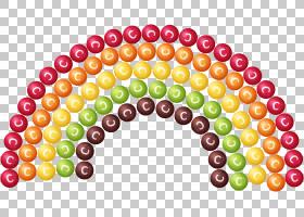糖果焦糖,可爱糖果漂浮PNG剪贴画孩子,食品,甜蜜,颜色,糖果,卡通,