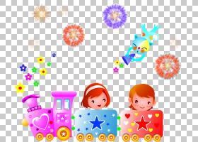 火车儿童幼儿园,福特嘉年华PNG剪贴画游戏,婴儿玩具,卡通,运输,学