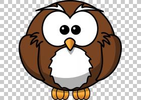 猫头鹰卡通,卡通PNG剪贴画马,漫画,孩子们,鸟,图形艺术,卡通网络,