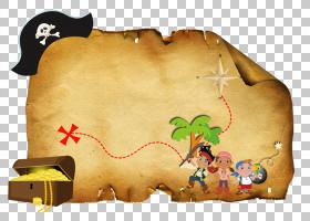 船长胡克盗版数字艺术彼得潘梦幻岛,杰克PNG剪贴画摄影,电脑,卡通