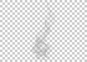 视觉艺术绘图卡通黑色和白色,烟雾透明,灰色烟雾PNG剪贴画角,白,