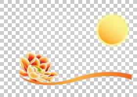 计算机字体,纹理太阳PNG clipart食品,文本,橙色,计算机壁纸,生日