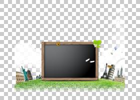 黑板学习学习,房子淘宝家庭照片PNG剪贴画矩形,媒体,卡通,网页模