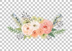 醒来的BTS花声音乐,手,画花,白色和粉红色的花PNG剪贴画水彩画,紫