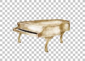 钢琴摄影音乐,钢琴PNG剪贴画家具,彩绘,摄影,矩形,钢琴,手,阿尔科
