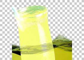 果汁冰茶柠檬水Limeade,冷冻冷冻柠檬茶PNG剪贴画茶,非酒精饮料,