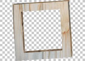 框架木,支架框架PNG剪贴画杂项,矩形,其他,镜子,卡通,木材,图片框