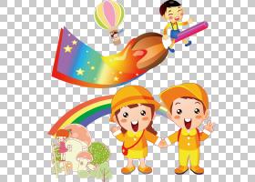 幼儿教育卡通幼儿教育幼儿园,学校儿童,儿童插画PNG剪贴画孩子,人