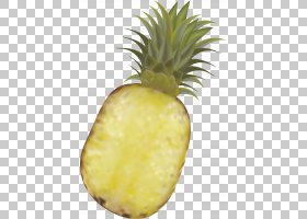 Pineapple Fruit免版税,Pineapple PNG剪贴画食品,热带水果,生日