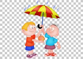 儿童男孩,伞PNG剪贴画儿童,伞,摄影,蹒跚学步,男孩,卡通,图片框架