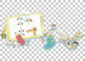 卡通儿童铅笔,写作儿童PNG剪贴画水彩绘画,摄影,手,人,儿童,婴儿