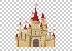 城堡,透明城堡,棕色城堡PNG剪贴画建筑,卡通,图形艺术,城堡,艺术,