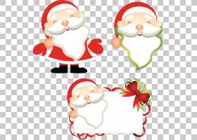 圣诞老人圣诞节,圣诞老人PNG clipart食品,假期,圣诞节装饰,虚构