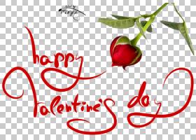 情人节浪漫爱情,情人节晚餐PNG剪贴画爱,天然食品,愿望,食物,文本图片