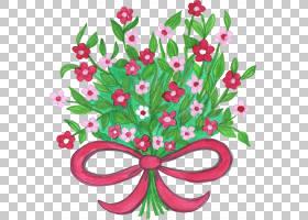 鲜花花束切花,BOUQUET花PNG剪贴画插花,食物,叶,花,桌面壁纸,大自