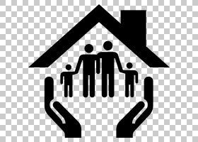 计算机图标我们的邻居Place,Inc。住房拇指信号收容所,收入PNG剪图片
